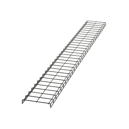 The Wyr-Grid® Pathway protects cables between the main distribution area and the equipment distribution area. Unlike other pathways, the Wyr-Grid® Pathway installs quickly and can be modified easily, optional sidewalls snap on without extra hardware or to