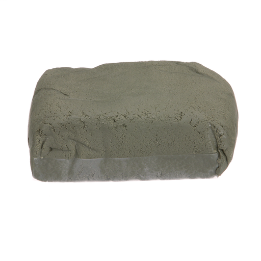 The DS1 Oil-Based Duct Seal Compound fills irregular openings to protect from air, dust, or water while providing vibration dampening properties. The non-hardening sealant adheres to metal, masonry, wood, and plastic. Duct seal is non-corrosive, non-toxic