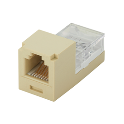 Panduit NK Series 4 Way Surface Mount Box