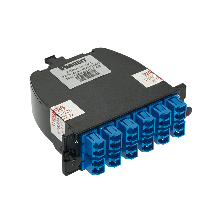 PAN FC26N-12-10AS OM1,12-Fiber,LC,D