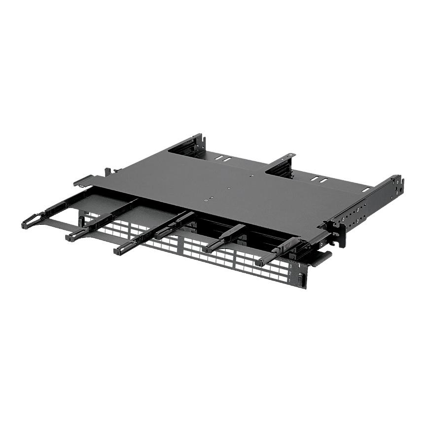 PAN FLEX1U06 HD Flex Fiber Enclosu