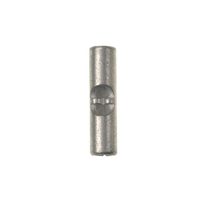 Butt Splice,non-insul,26-22AWG,PK100