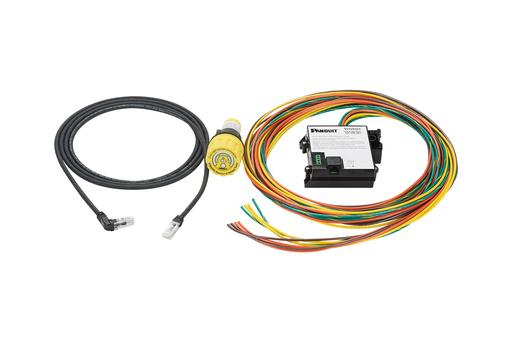 Mayer-Panduit VS-AVT-C08-L10 VeriSafe AVT-1