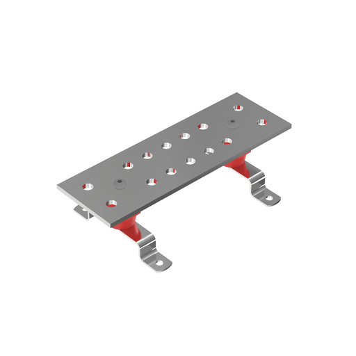 Mayer-Panduit GB4N0016TPI-1 Telecom Grounding Busbar-1