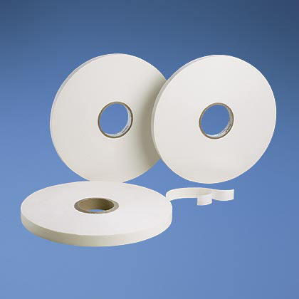 "Mayer-Foam Tape,Acrylic,1/32""x1""x7yd,WH,1rl-1"