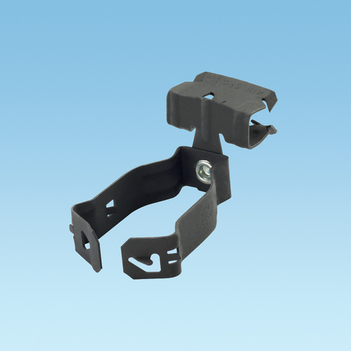 Mayer-BEAM CLAMP,1/8-1/4 in,SD MNT,2 in,PK100-1