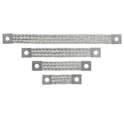 PAN BS100645U Braided Strap, One-Ho