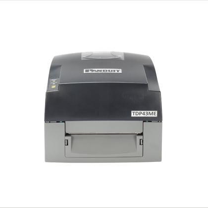 Mayer-Panduit TDP43ME Desktop Printer North American Use-1