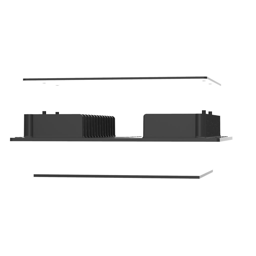 PAN FSC24 Opticom® Fiber Splice Hol