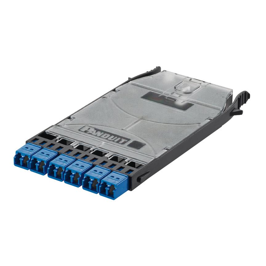 PAN FHS9N-12-10P HD Flex LC Splice