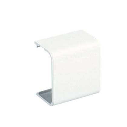 """Mayer-Fitting,coupler,LD10,Pwr,WH,1.24"""",PK10-1"""