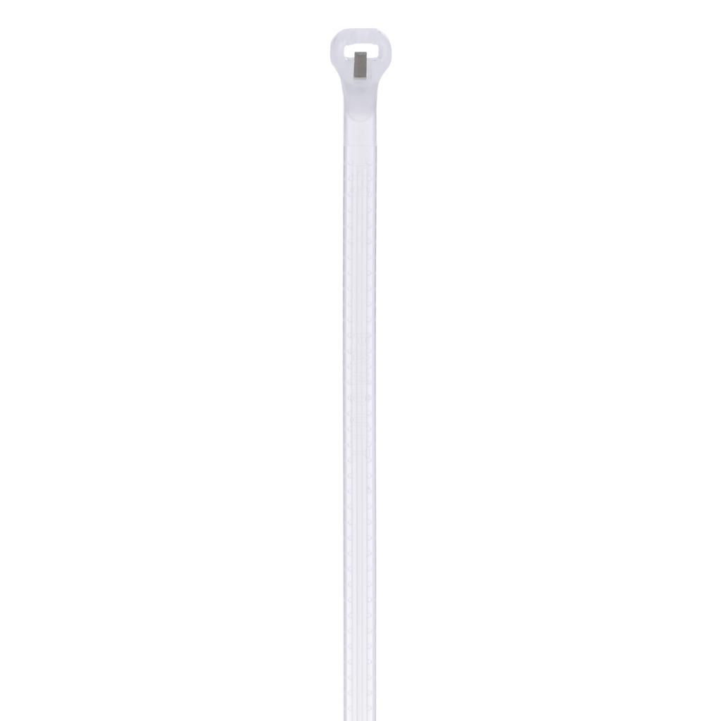 Mayer-Panduit BT1M-M Dome-Top Barb Ty Cable Tie-1