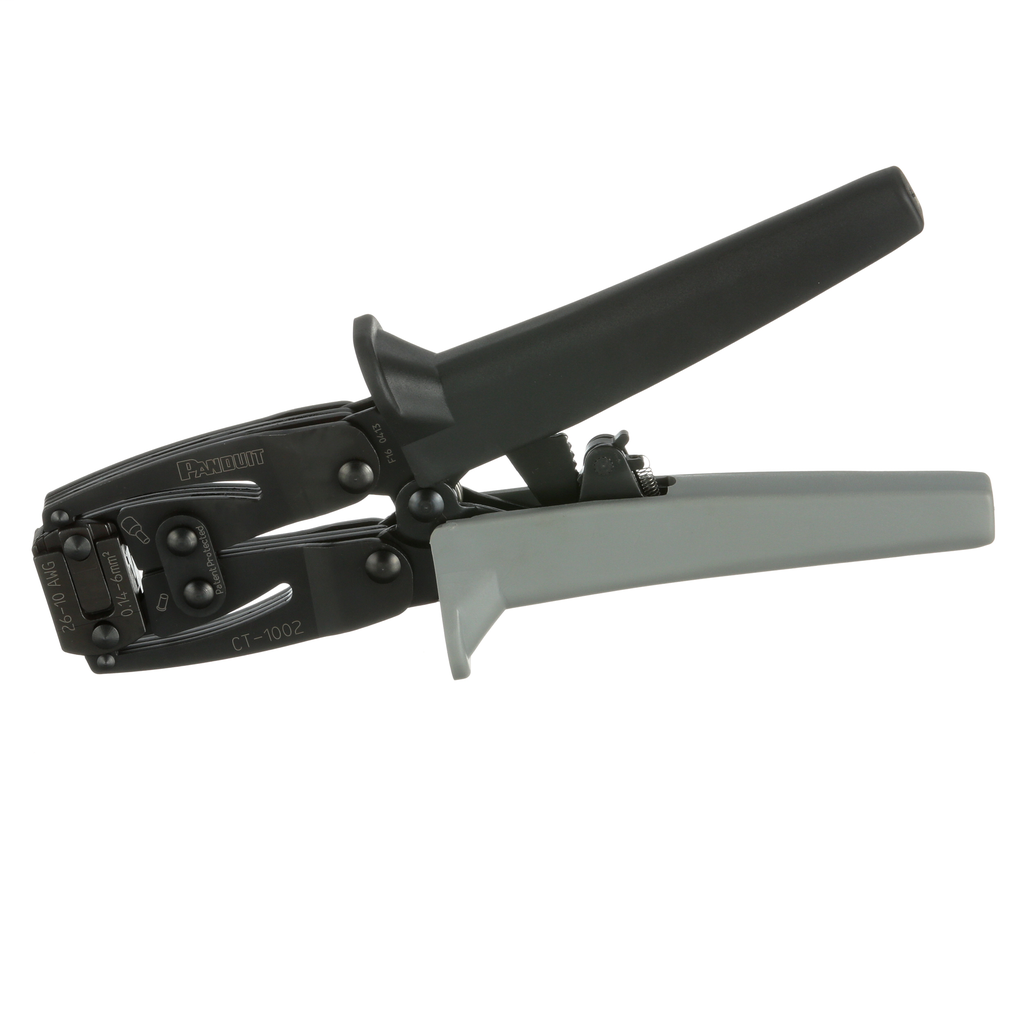 Mayer-Panduit CT-1002 Ferrule Crimp Tool-1