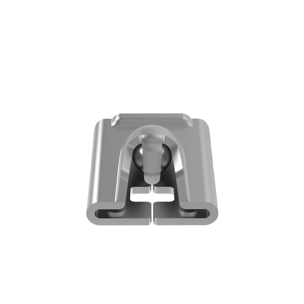 Mayer-Panduit MTHH-C316 Stainless Steel Banding Head-1