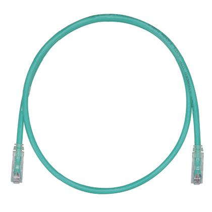 Mayer-Cu,PC,Cat 6,GR UTP Cable,5ft,EA-1