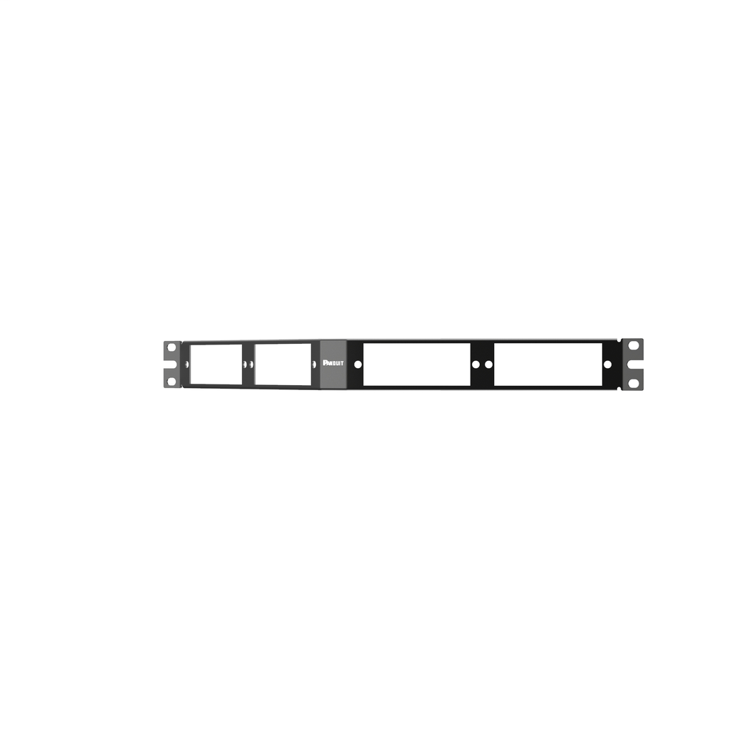 PAN CFAPPBL1A Fiber Patch Panel, An