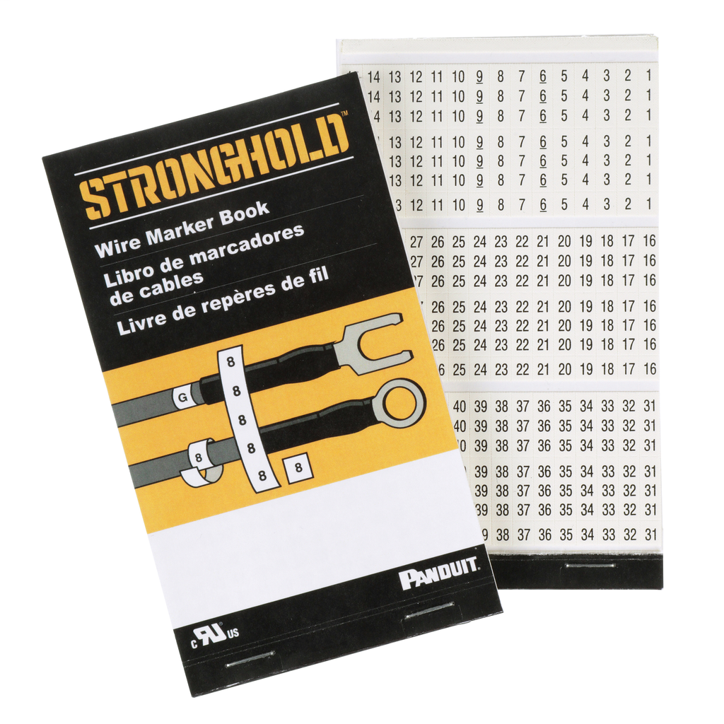 PAN PCMB-13 StrongHold PCMB-13 Pre-