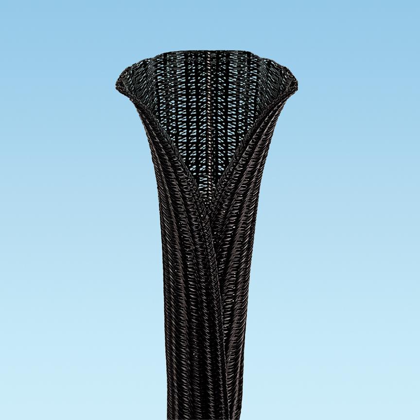 PAN SE25PSFR-TR0 PW Braid Sleeve,FR