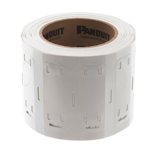 Panduit M300X100Y7T Thermal Transfer Marker Plate
