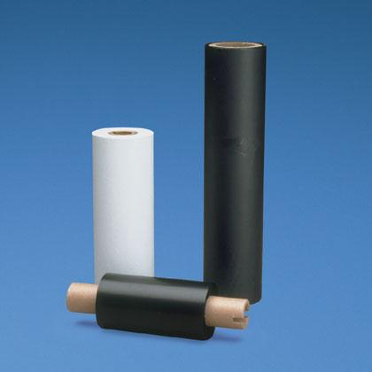 "Panduit RMER4BL Thermal Transfer Ribbon 4.25"" x 300'"