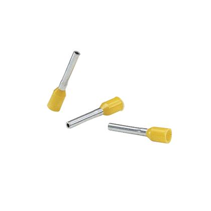 Mayer-Panduit FSD81-12-C Covered Single Wire Ferrule-1