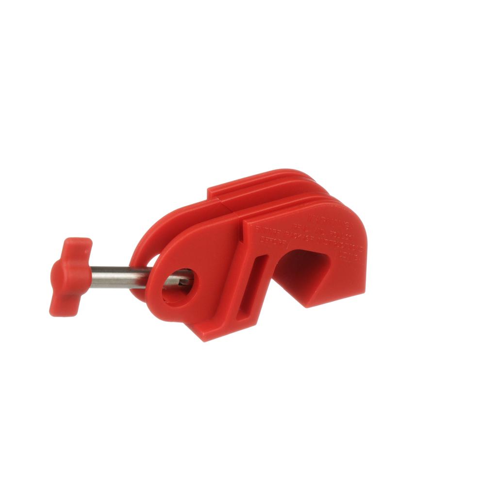 Panduit PSL-CBNT-V No Tool Circuit Breaker Lockout