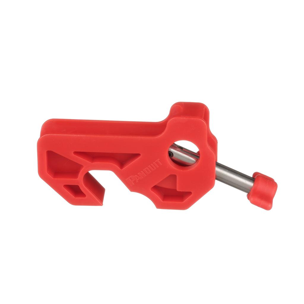 Panduit PSL-MCBNT No Tool Miniature Breaker Lockout