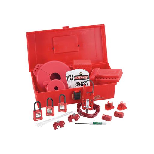 Panduit PSL-KT-MROA MRO Lockout Kit