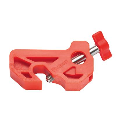 Panduit PSL-MCBNT-V No Tool Miniature Breaker Lockout