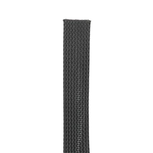 Panduit SE75PSC-CR0 Fray Resistant Braided Sleeving