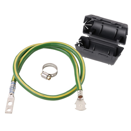 Armored Cable Grounding Kits,EA