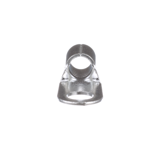 Mayer-Panduit P6-14R-T Non-Insulated Ring Terminal-1