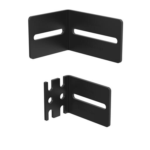FiberRunner® Adjustable Z Bracket