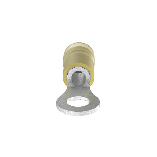 Mayer-Panduit PN10-10R-D Nylon Insulated Ring Terminal-1