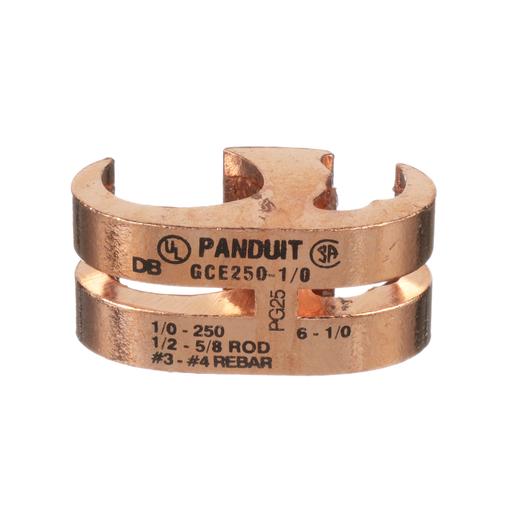 Mayer-Panduit GCE250-250 E Style Grounding Connector-1