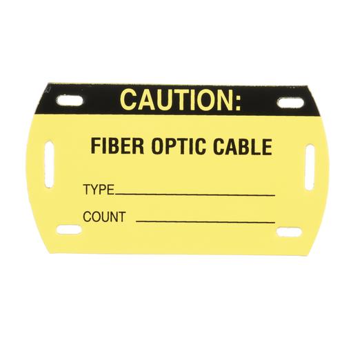 Mayer-Panduit PST-FO Fiber Optic Cable Marker Tag-1
