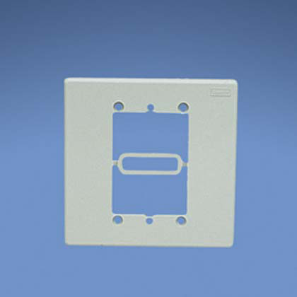 Box Adapter, In Wall, WH,EA