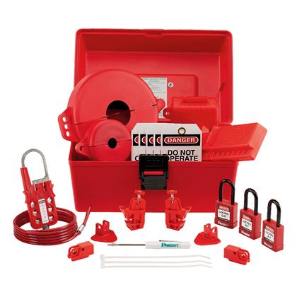 Maintenance/MRO Lockout Kit