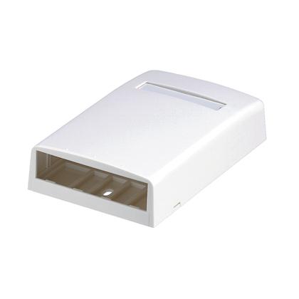 PAND CBX4IW-AY MINI-COM BOX W/TAPE 4 POS