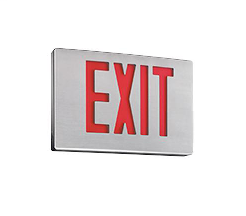 McPhilben,ER55LD3G,Commercial Exit Sign