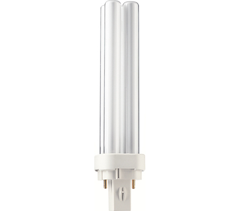 PHILIPS 383190 PL-C18W/41/ALTOFLUOR LAMP