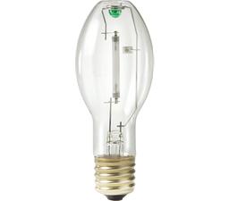 Philips C150S55/ALTO SON 150W E39 ED75 CL SL/12, High Pressure Sodium, ED23.5, 15800 Lumens, 150 Watts, Warm White 2100K, CRI 21, Mogul, 24000 Avg Hour, ANSI S55, 467233