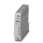 Power supply unit - UNO-PS/1AC/24DC/ 30W - 2902991