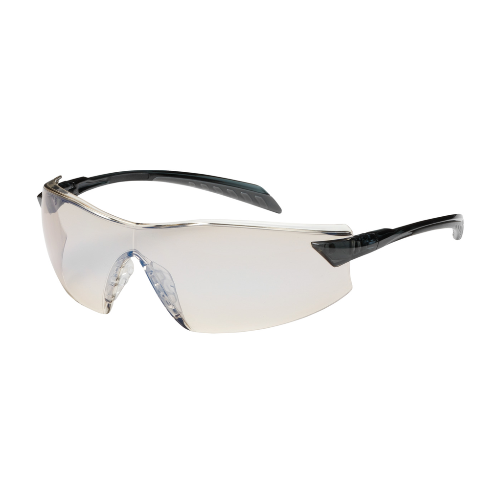 PIP 250-45-0226 RADAR, I/O BL LENS,AS/AF, GRY BAYONET TEMPLES, RUBBERPADS, CSA LIKELY SUBJECT TO TAX