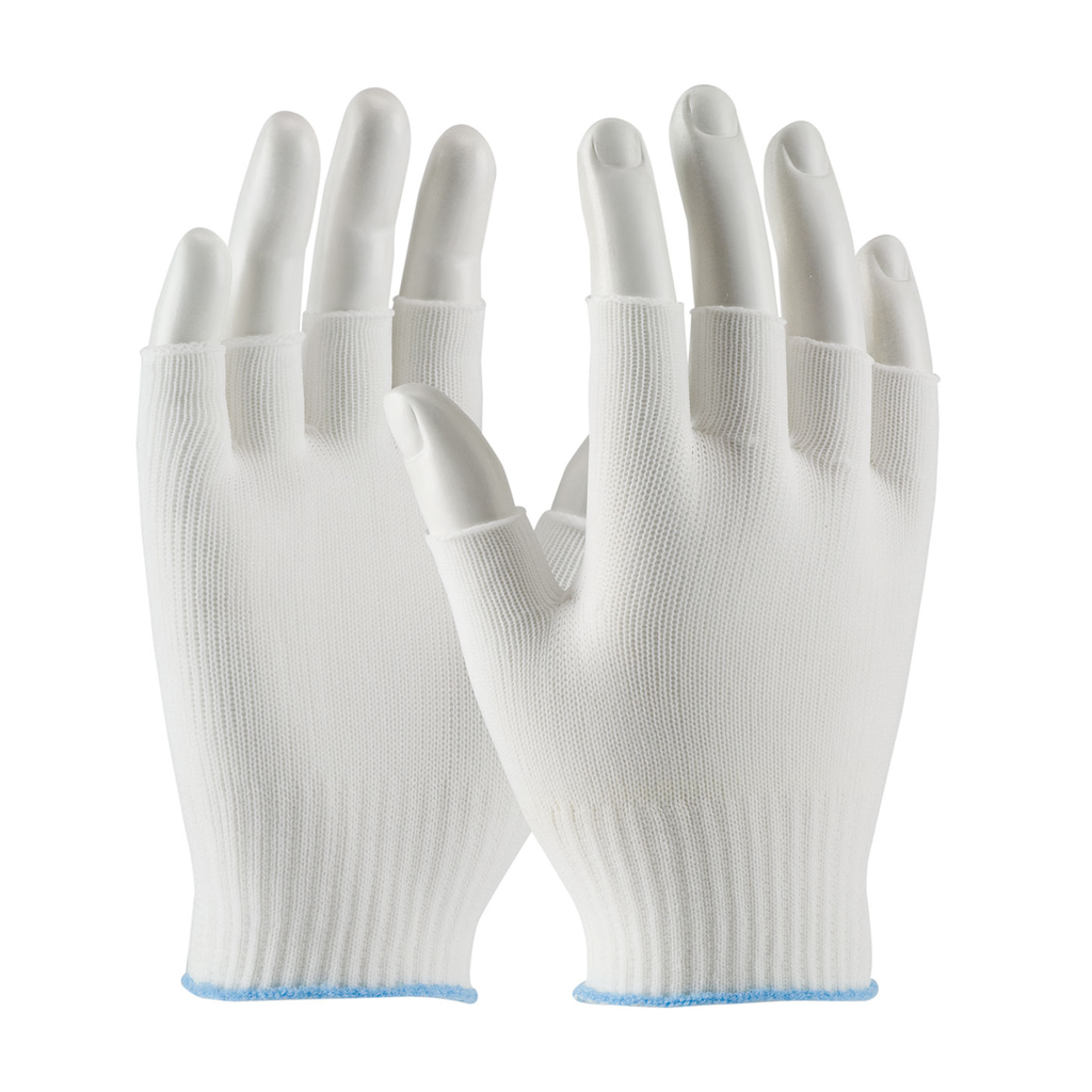 PIP 40-736/L 100% NYLON LINERS W/OCOATING, FINGERLESS, LGT.WGT.LIKELY SUBJECT TO TAX