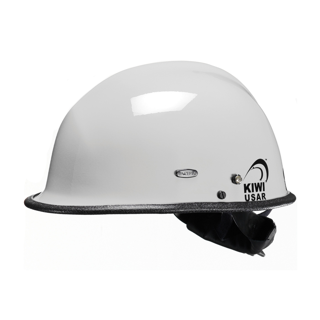 PIP 804-3413 PACIFIC R3 KIWI USAR,WHITE, 3-PT NOMEX CHIN STRAP, NPFA1951 LIKELY SUBJECT TO TAX