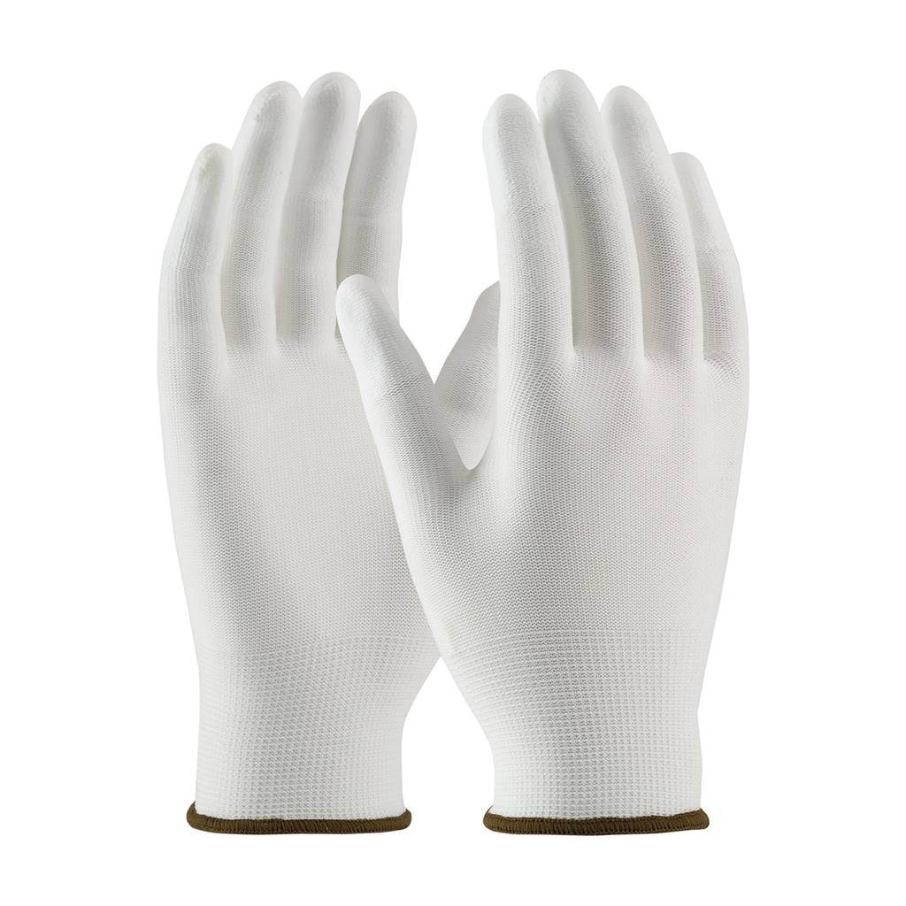 PIP 99-126/L CLEANTEAM, 15GSEAMLESS KIT NYLON, PU COATEDSMOOTH GRIP ON FINGERTIPS LIKELYSUBJECT TO TAX