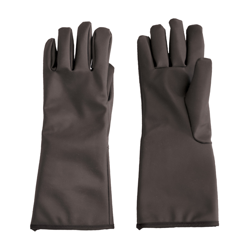 PIP 202-1015/S TEMP-GARD EXTREMETEMP GLOVES, MID- ARM LENGTH,LIQ-PROOF SILICONE FAB LIKELYSUBJECT TO TAX