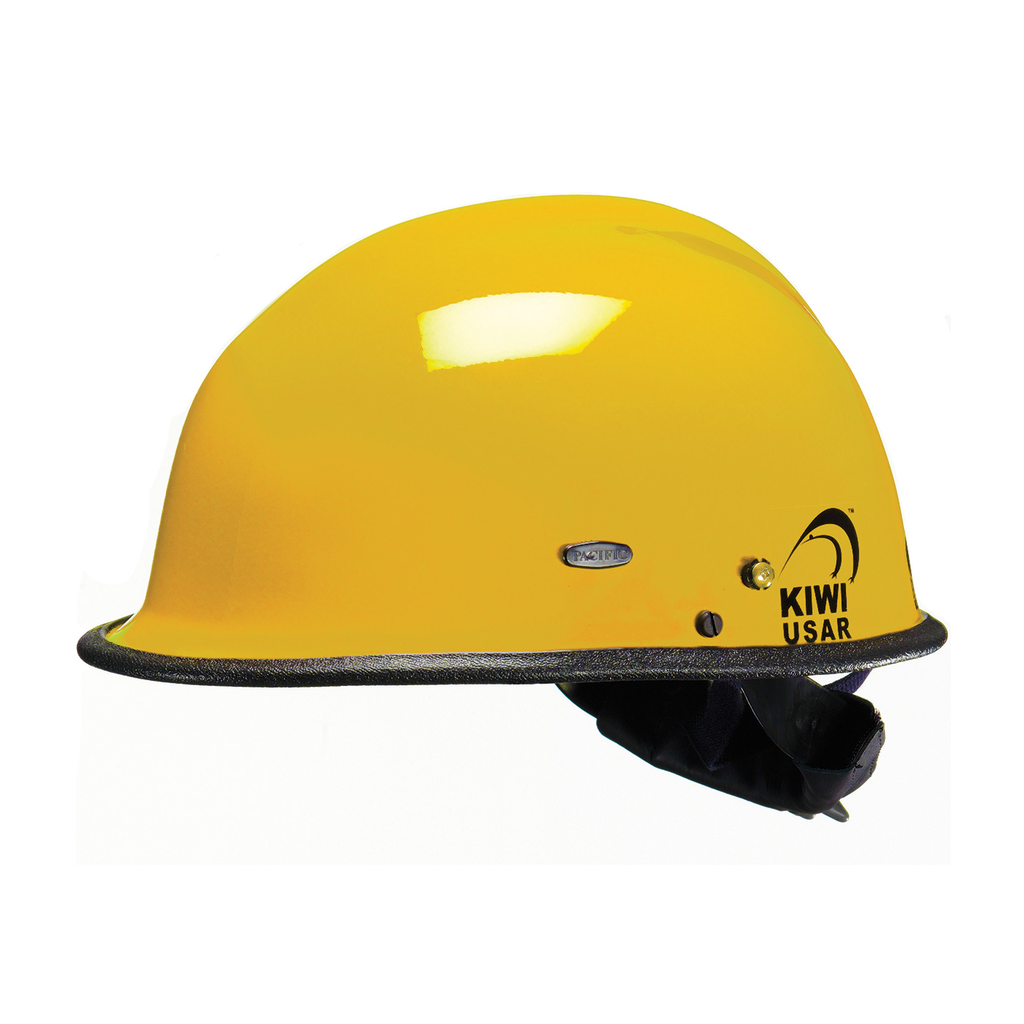 PIP 804-3415 PACIFIC R3 KIWI USAR,YELLOW, 3-PT NOMEX CHIN STRAP, NPFA1951 LIKELY SUBJECT TO TAX