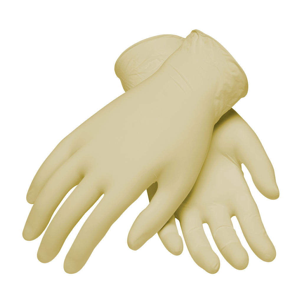 PIP 100-322400/L LATEX, FINGERTEXTURED, 7 MIL., CLASS 100, 9 1/2INCH, PF LIKELY SUBJECT TO TAX